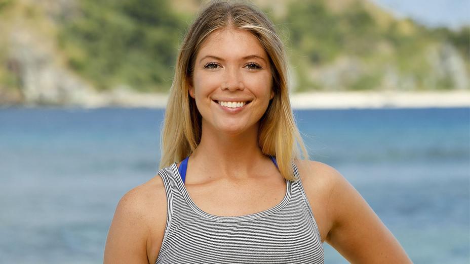Survivor 36 Promo Jenna Bowman - Publicity - H 2018