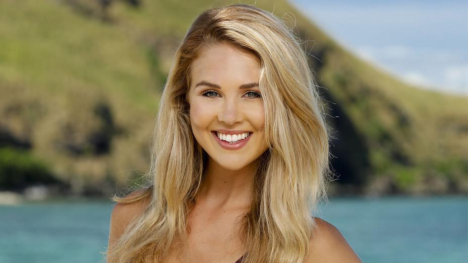 Survivor 36 Promo Libby Vincek  - Publicity - H 2018