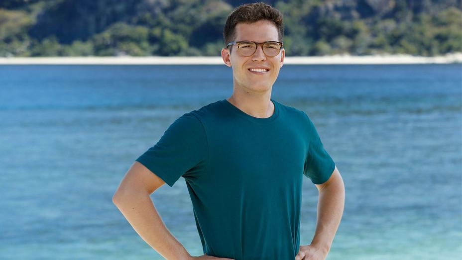Survivor 36 Promo Bradley Kleihegel - Publicity - H 2018