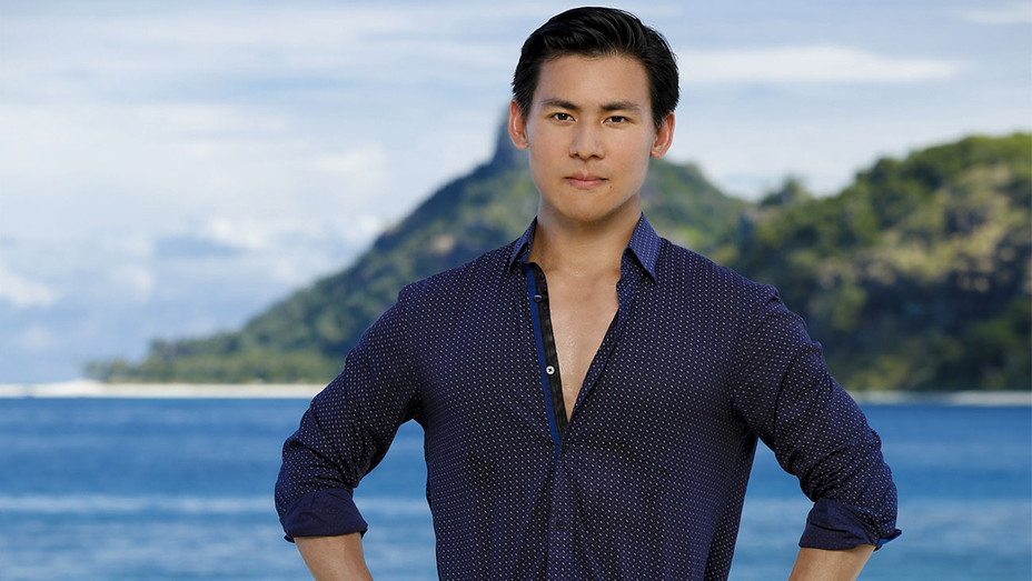 Survivor 36 Promo James Lim - Publicity - H 2018