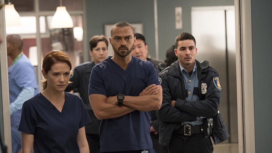 Grey's Anatomy Still Personal Jesus Episode 2 - Publicity - Embed 2018