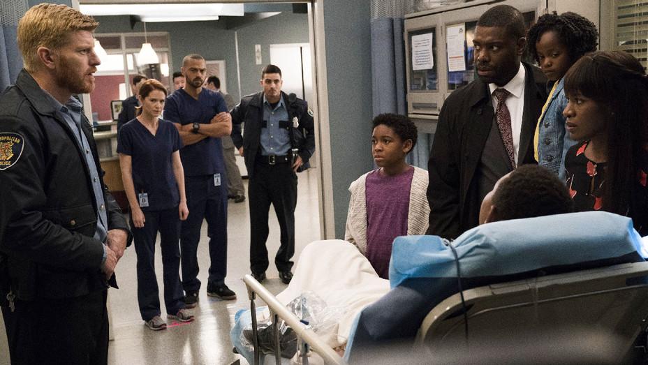 Grey's Anatomy Still Personal Jesus Episode - Publicity - H 2018