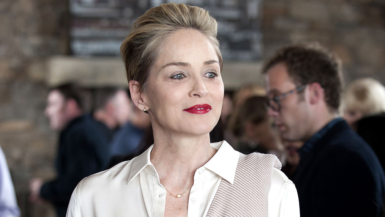 Sharon Stone Shares Details of Sister's Battle With COVID-19