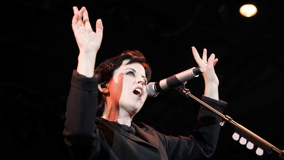 Cranberries Singer Dolores O'Riordan - H Getty 2017