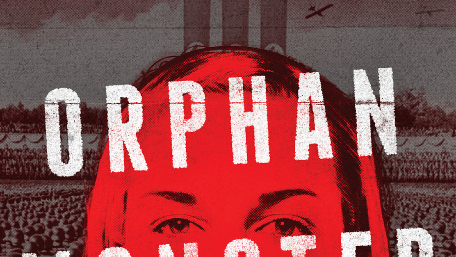 Orphan Monster Spy Cover - Publicity - P 2018