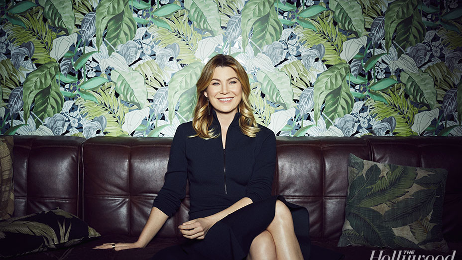 THR - Ellen Pompeo - Photographed by Mike Rosenthal - EMBED 2018
