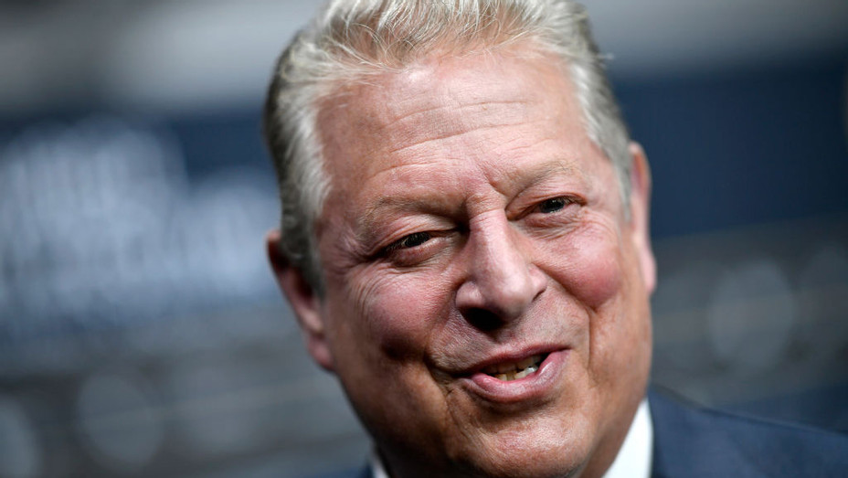 Al Gore - H 2018 Getty