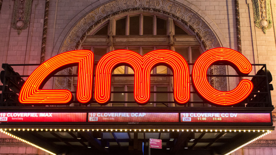 AMC Theater - Getty - H 2018