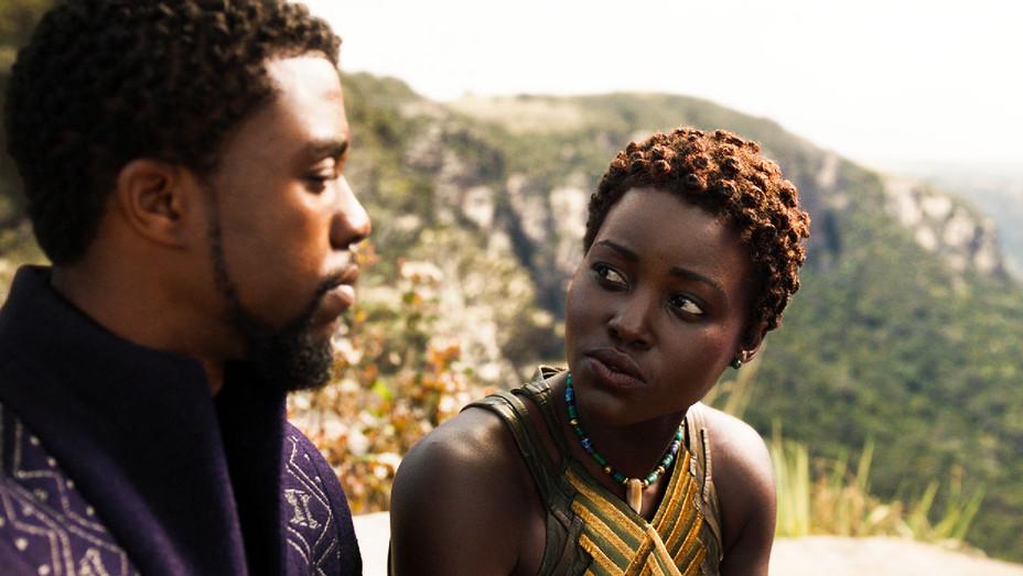 Black Panther Still 11 - Publicity - H 2018