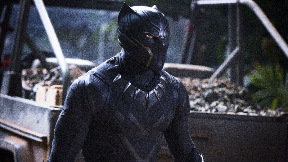 Black Panther Still 6 - Publicity - H 2018