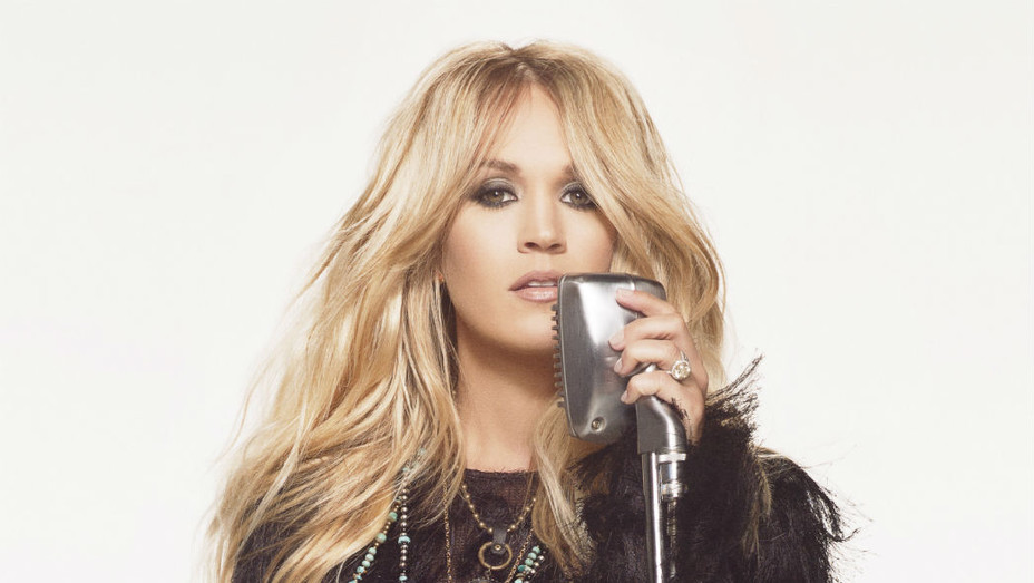 Carrie Underwood - Publicity - P 2018