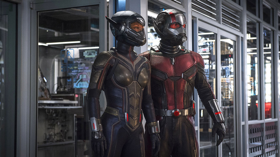 Ant Man and the Wasp Still 1 - Publicity-H 2018