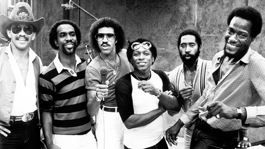 The Commodores 1980 - Photofest - H 2018