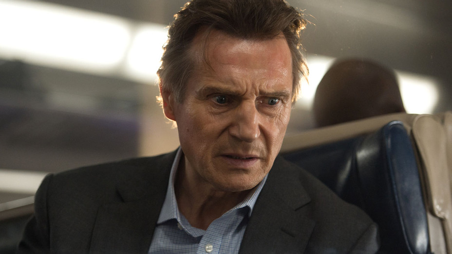 The Commuter (2018) - Liam Neeson - Photofest-h 2018