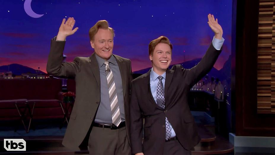 Conan Trains His Successor Screen shot-H 2018