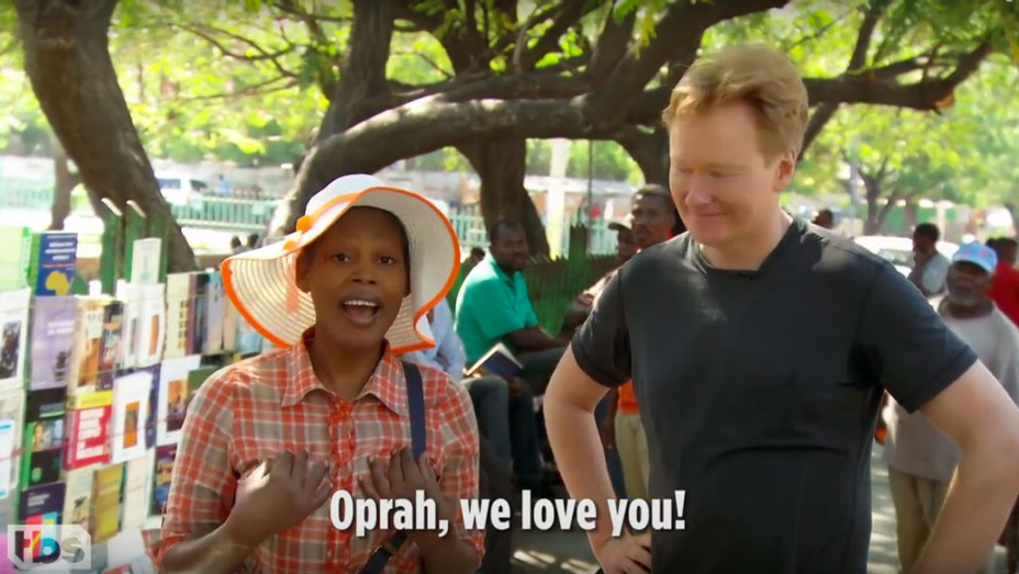 Conan in Haiti Preview Clip - Screengrab - H 2017