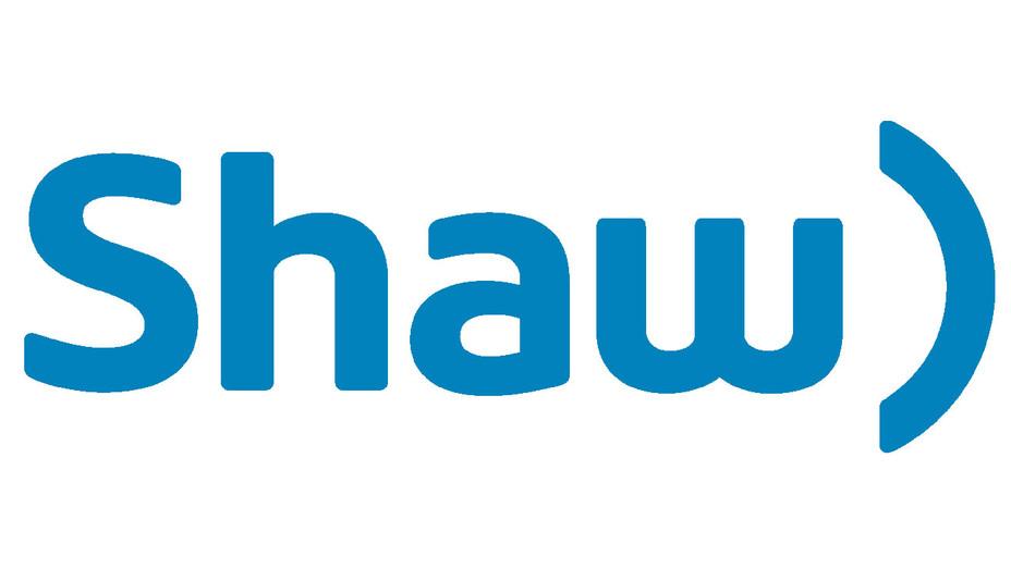 Shaw Communications Logo - Publicity - H 2018