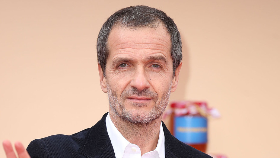 David Heyman - Getty - H 2018