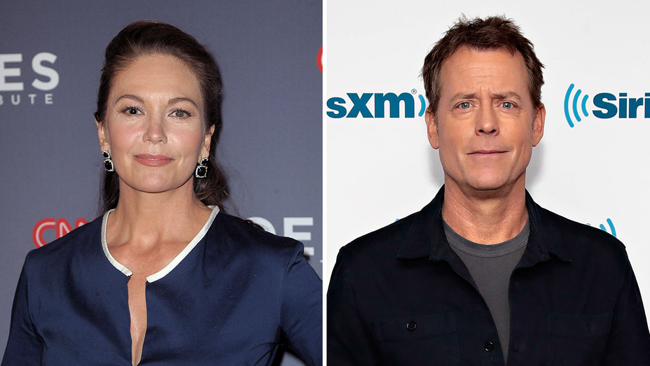 Diane Lane and Greg Kinnear_Split - Getty - H 2018