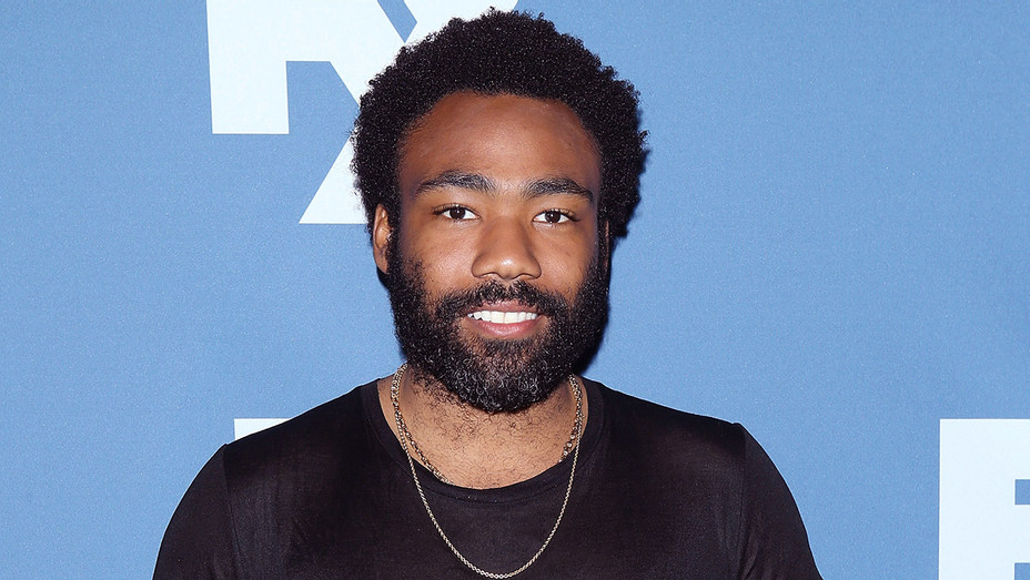 Donald Glover - Getty - H 2018