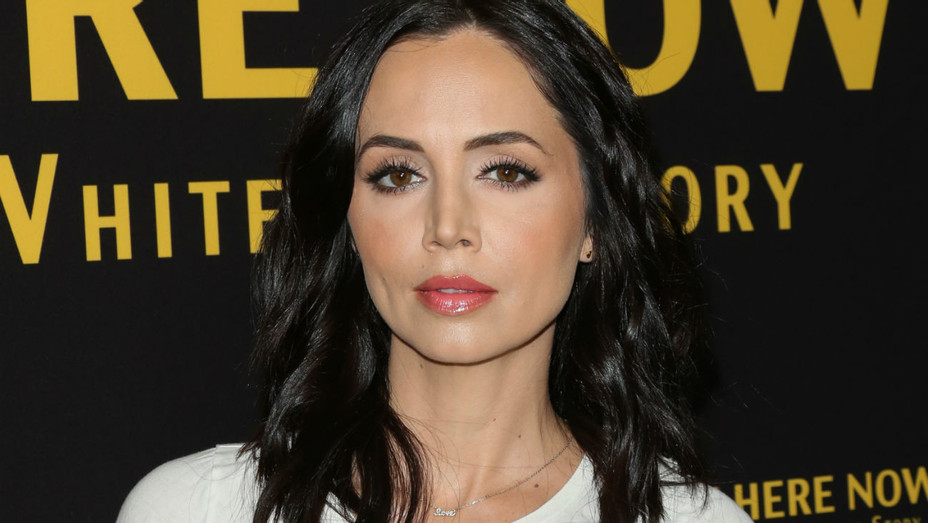 Eliza Dushku - Getty - H 2018