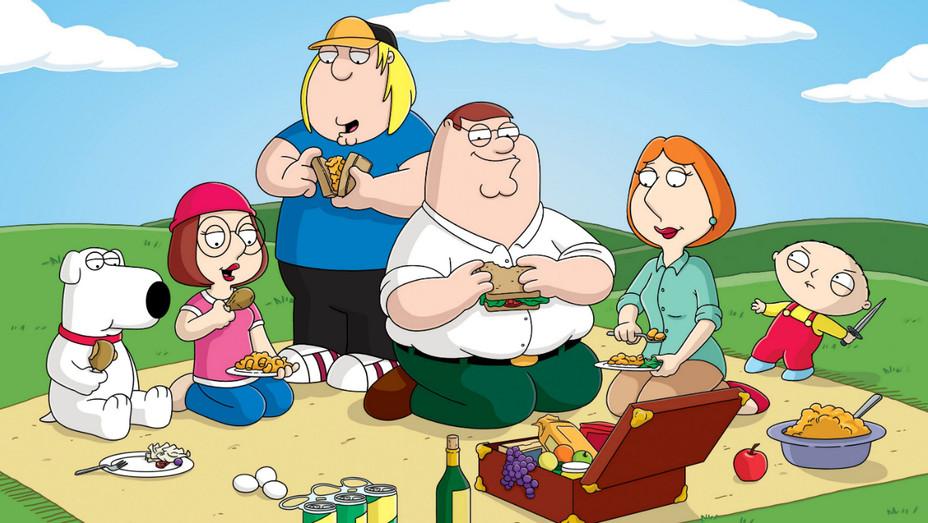 Family Guy - Photofest - H 2018