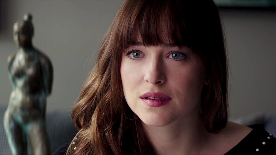 Fifty Shades Freed - Mrs. Grey Will See You Now - Screen shot -H 2018
