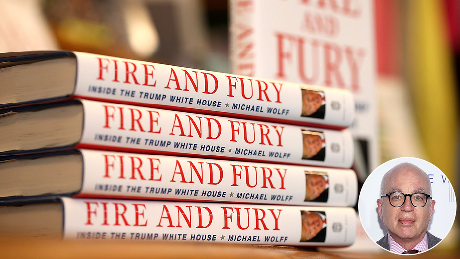 Fire and Fury_Michael Wolff_Inset - Getty - H 2018