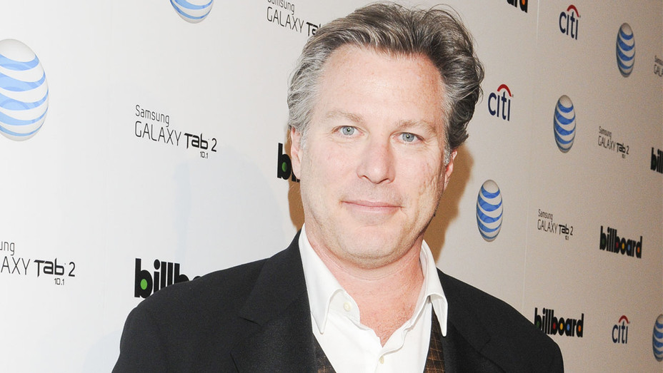 Ross Levinsohn - 2013 Billboard Afterparty - Getty - H 2018