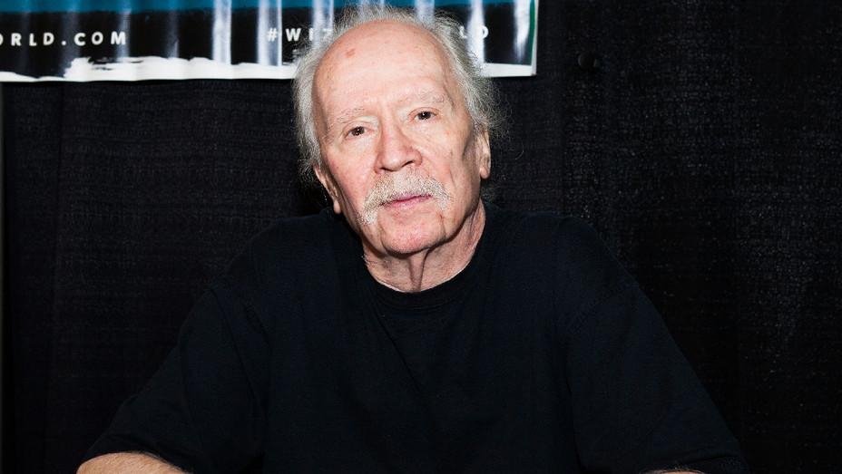 John Carpenter - 2014 Wizard World Chicago Comic Con Day 3 - Getty - H 2018