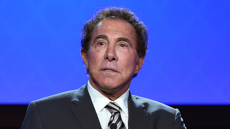 Steve Wynn speaks at the Global Gaming Expo (G2E) 2014 -Getty-H 2018