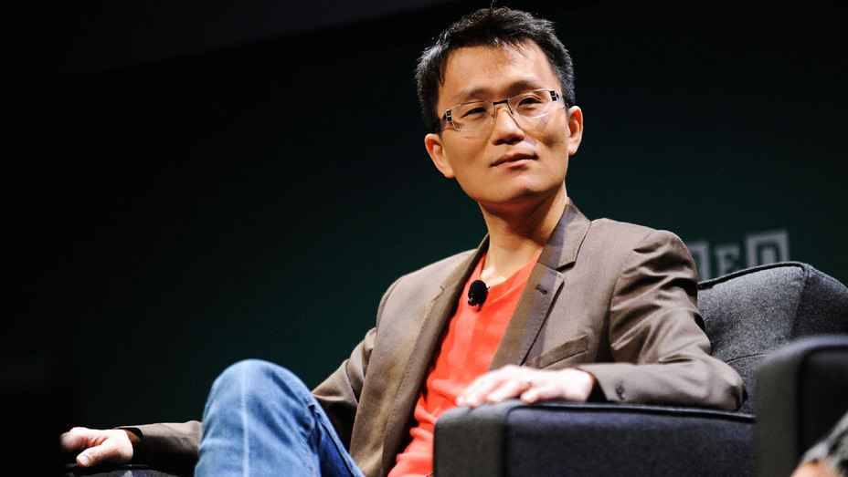 Allen Lau - 2015 WIRED Business Conference - Getty - H 2018