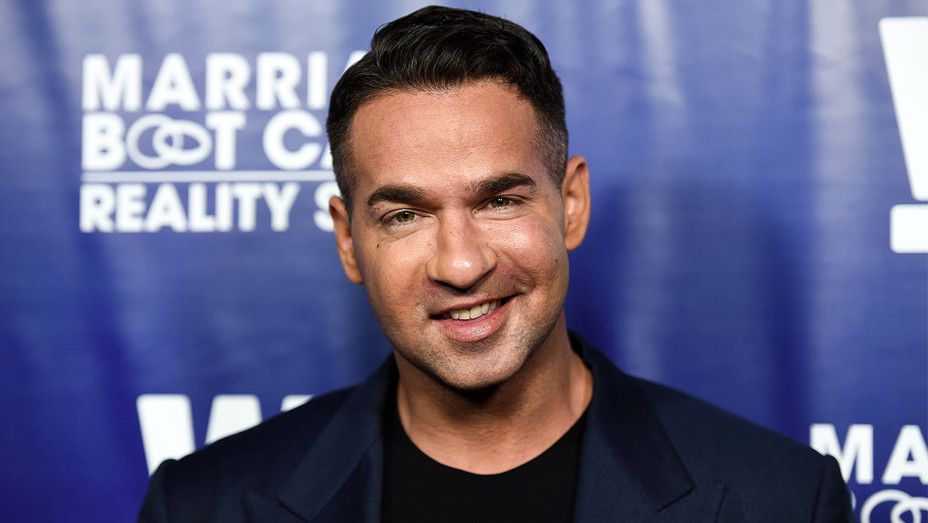 Mike The Situation Sorrentino - 2015 Marriage Boot Camp Premiere - Getty - H 2018