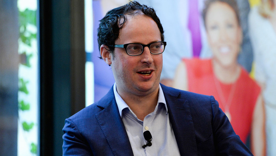 Nate Silver - AWXII Day 1 - Getty - H 2018