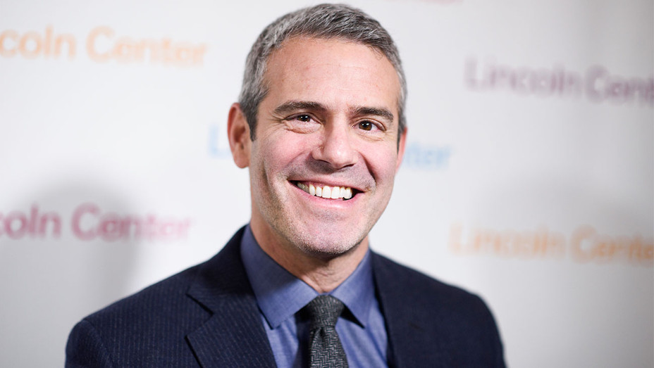 Andy Cohen - 2016 Lincoln Center American Songbook Gala - Getty - H 2018