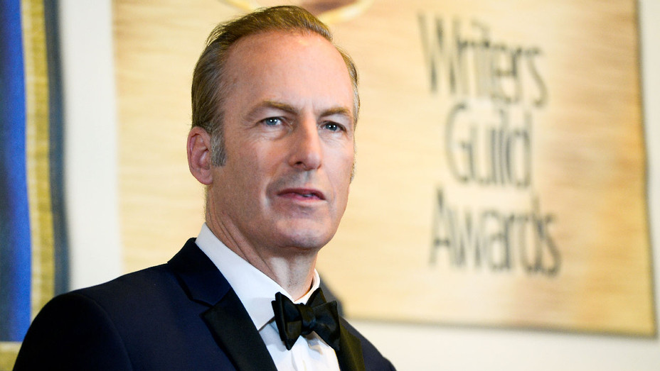 Bob Odenkirk - 2016 Writers Guild Awards - Getty - H 2018