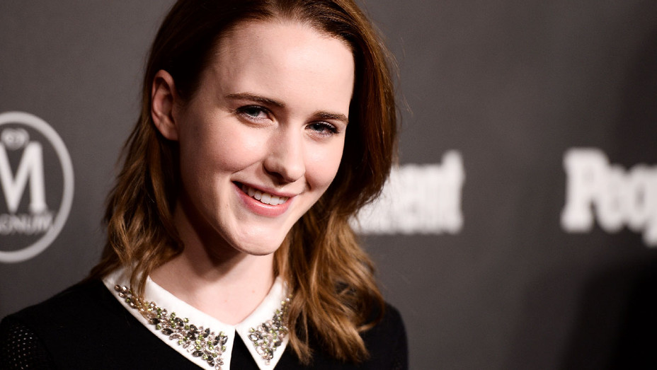 Rachel Brosnahan - 2016 EW and People Upfronts - Getty - H 2018