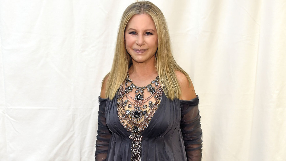 Barbra Streisand - 2016 Tour - Getty - H 2018