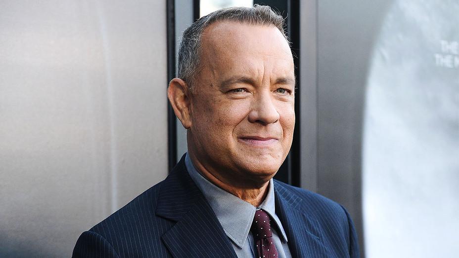 Tom Hanks 2 - 2016 Sully Screening - Getty - H 2018
