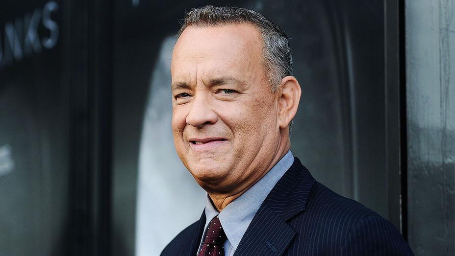 Tom Hanks - 2016 Sully Screening - Getty - H 2018
