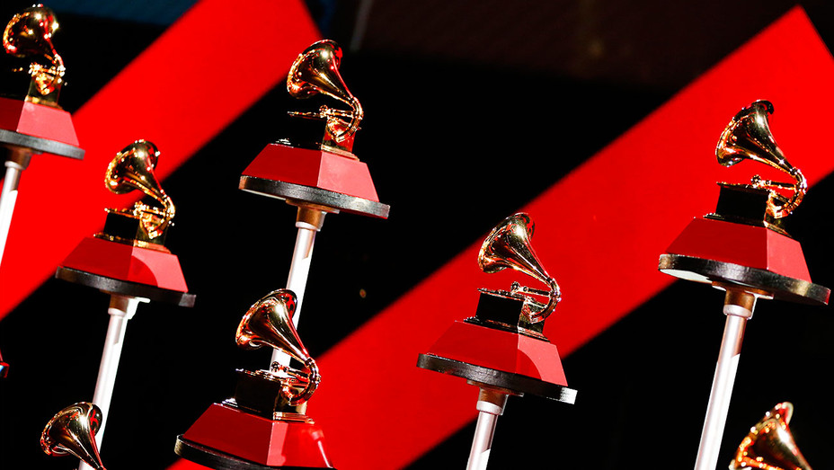 Grammy Statues 2016 - Getty - H 2018