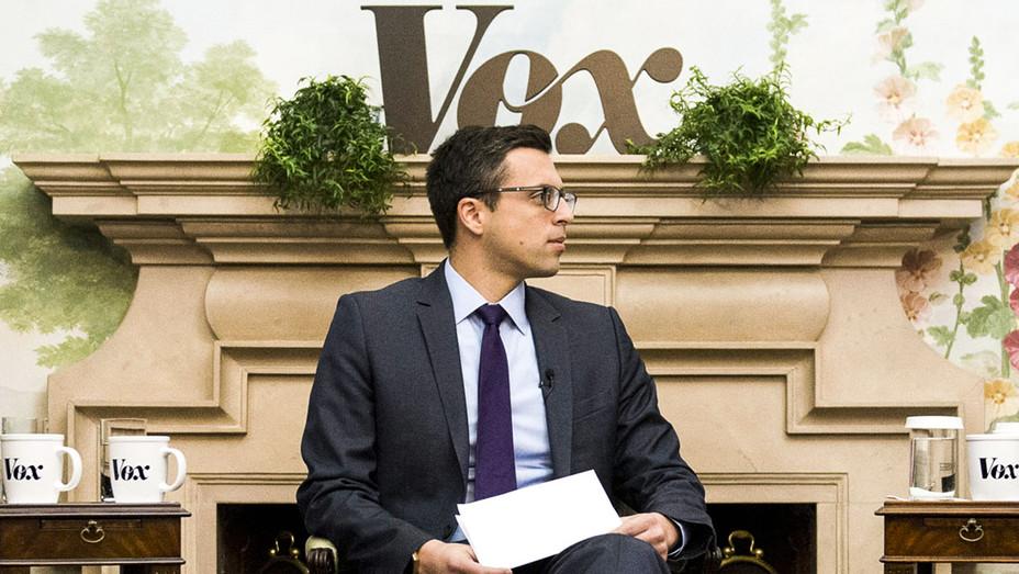 Ezra Klein - 2017 President Obama Vox Interview - Getty - H 2018
