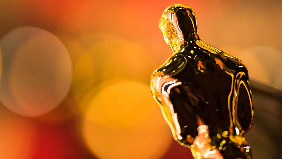 Oscars Statue - Getty - H 2018