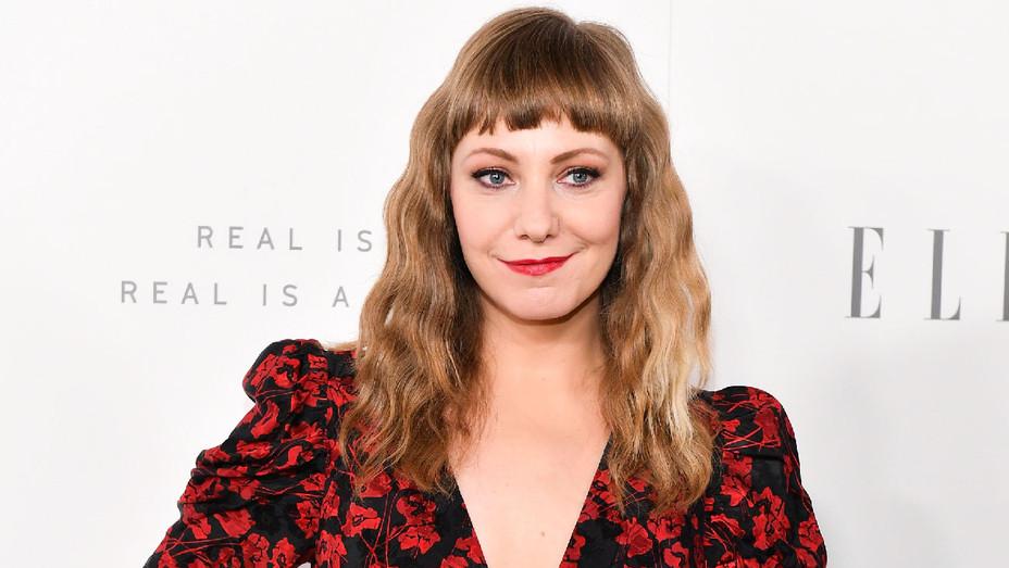 Emily V. Gordon - 2017 ELLE's 24th Annual Women in Hollywood Celebration - Getty - H 2018