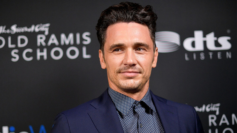 James Franco - Inaugural IndieWire Honors - Getty - H 2018