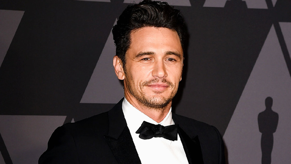 James Franco - 2017 9th Annual Governor Awards - Getty - H 2018