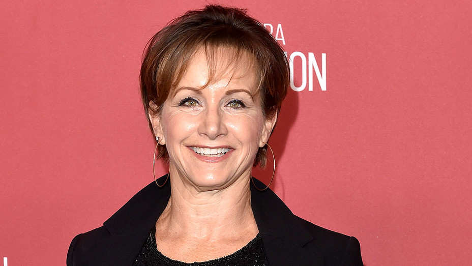 Gabrielle Carteris - SAG-AFTRA Foundation Patron of the Artists Awards 2017 -Getty-H 2018
