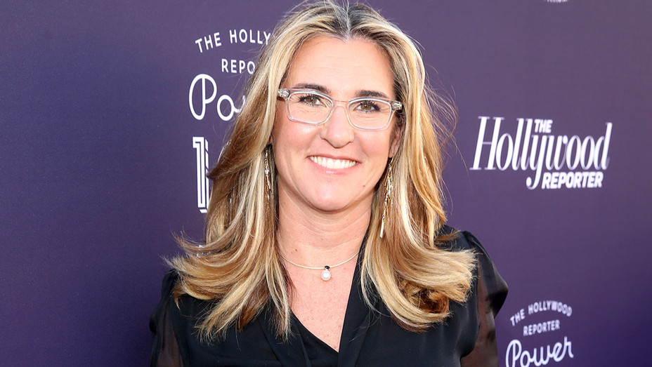 Nancy Dubuc - The Hollywood Reporter's 2017 Women In Entertainment Breakfast  - Getty-H 2018