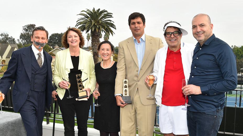 Golden Portal Awards - H 2017