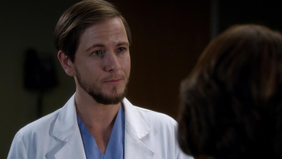 Grey's Anatomy_Alex Blue Davis_Still - Publicity - H 2018